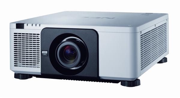 Dukane ImagePro 68100-4KSS 10000lm 4K DLP Laser Projector (No Lens)