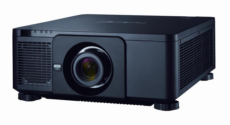 Dukane ImagePro 68100-4KSSB-L 10000lm 4K DLP Laser Projector w/ Standard Lens