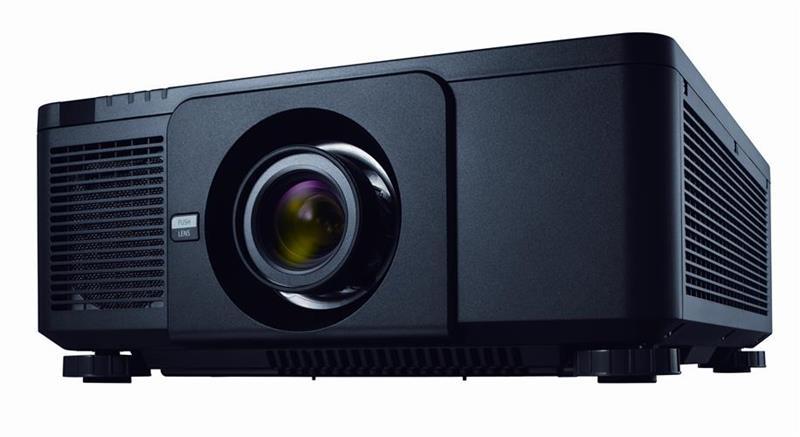 Dukane ImagePro 68100WUSS-B 10000lm WUXGA DLP Laser Projector (No Lens)
