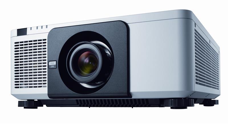 Dukane ImagePro 68100WUSS-L 10000lm WUXGA DLP Laser Projector w/ Lens