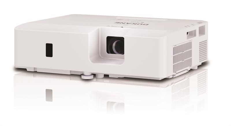 Dukane ImagePro 8938WB 3800lm WXGA LCD Projector