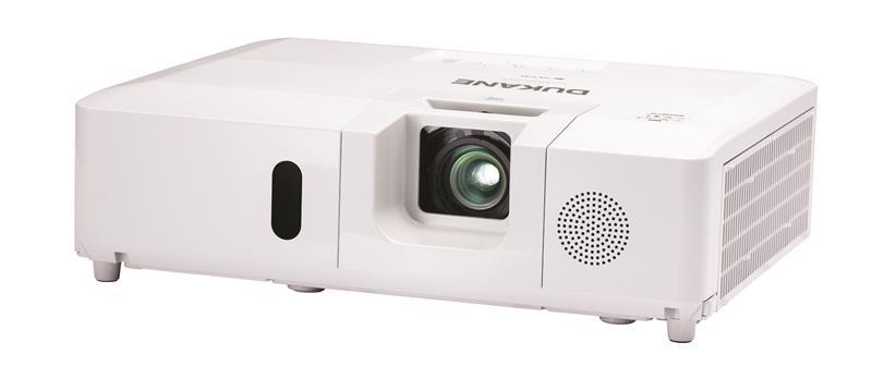 Dukane ImagePro 8945WU 4500lm WUXGA LCD Projector