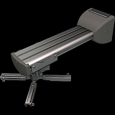 Crimson JSK1-16S Short throw single stud projector kit