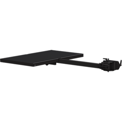 Crimson MS9S Side/Laptop Shelf for M90 cart