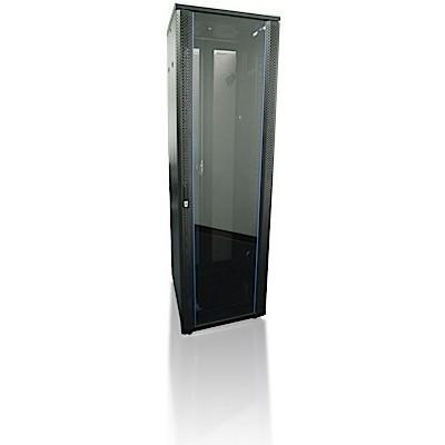 Crimson RC42U Floor Standing Data Rack Enclosure (19in) (42U)