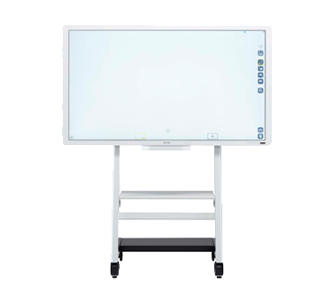 Ricoh D6500Business 65in. Touch Panel Display for Business