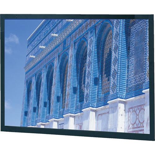 Da-Lite 70373 Da-Snap Wide Format Fixed Frame Projection Screen (100x160 in.)