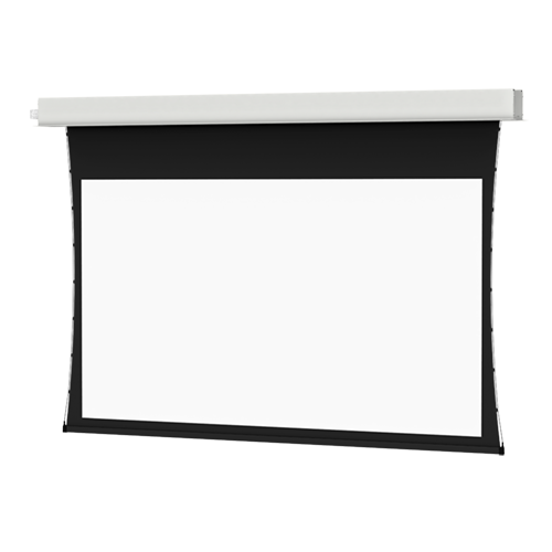 Da-Lite 100x160in Tensioned Advantage Electrol Screen, Da-Mat (16:10)