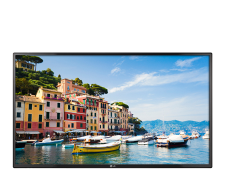 LG 55WL30MS-D 55in. IPS Direct LED Full HD Capable Monitor