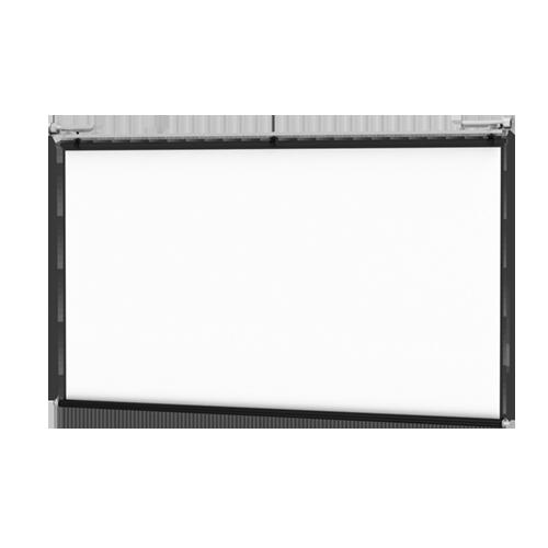 Da-Lite 360x360in Scenic Roller Screen, Matte White (1:1)