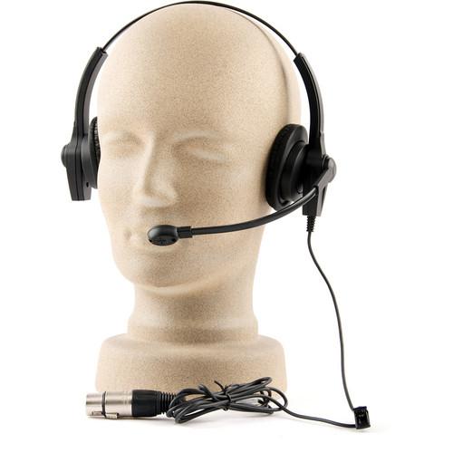 Anchor Audio H-2000LT PortaCom Intercom Headset