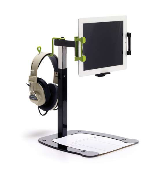 Copernicus DCS5 Dewey the Document Camera Stand