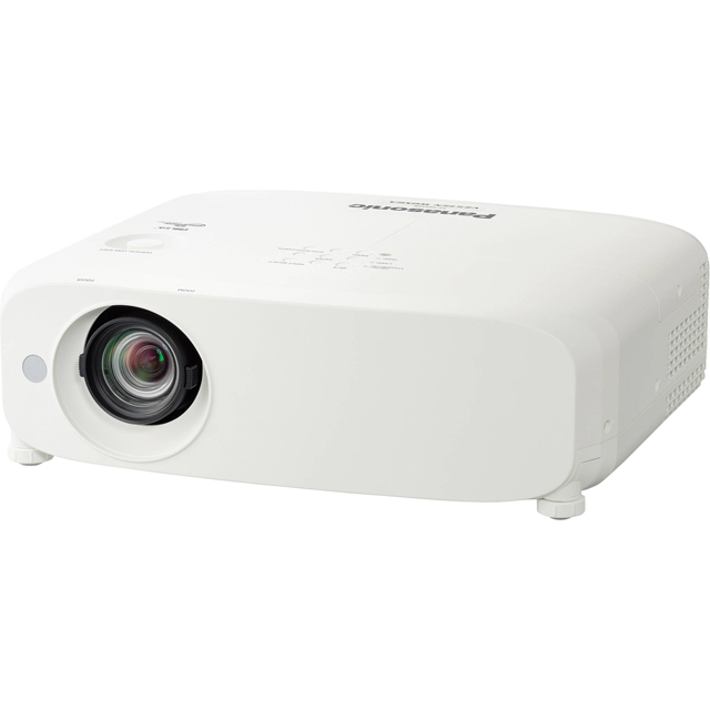 Panasonic PT-VW530U 5000lm WXGA LCD Projector - Limited Stock