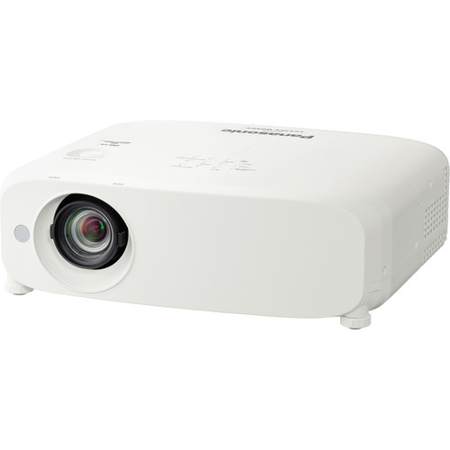 Panasonic PT-VX610U 5500lm XGA LCD Projector