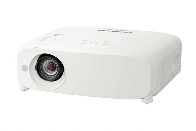 Panasonic PT-VZ580U 5000lm WUXGA LCD Projector