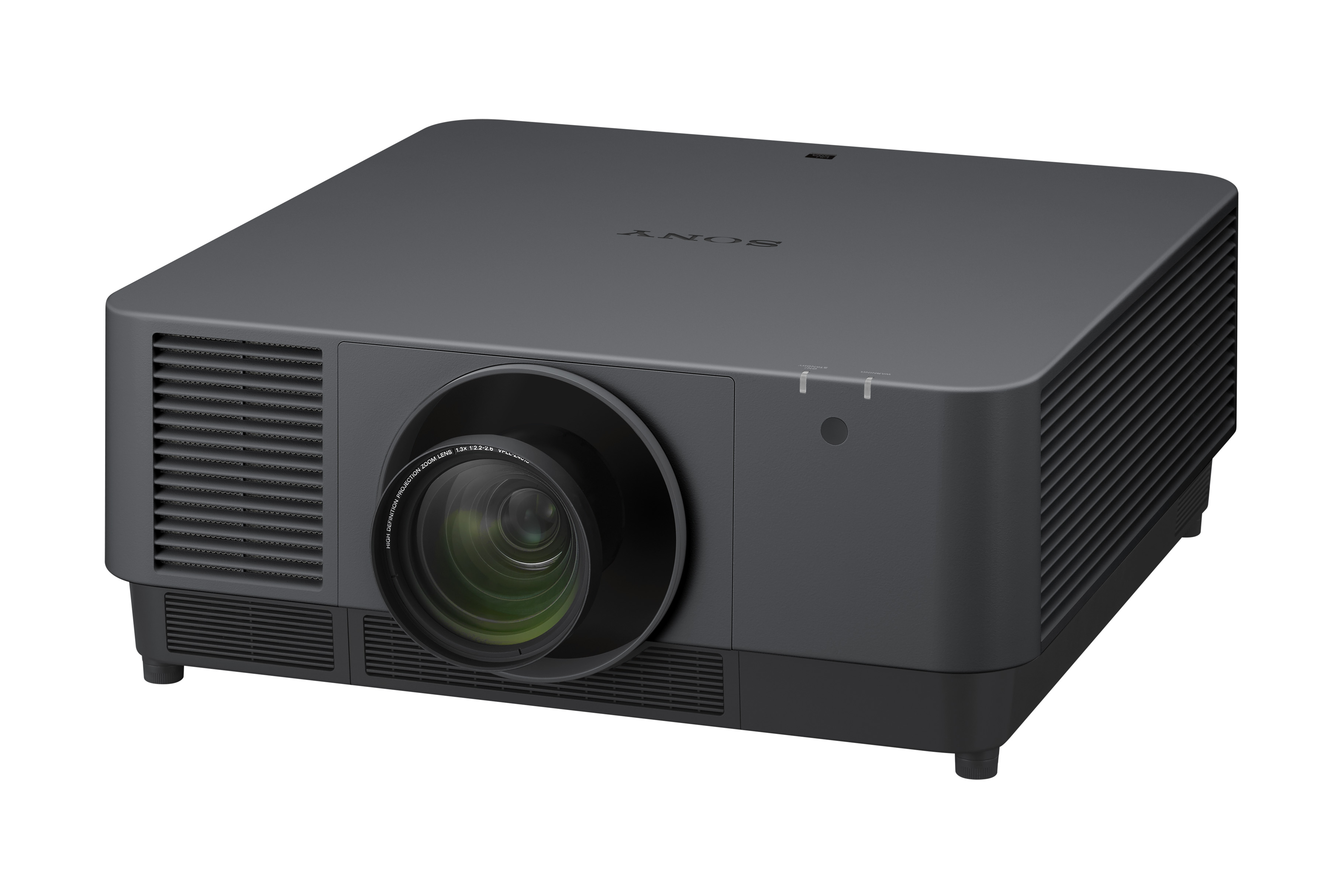 Sony VPL-FHZ90L/B 9000lm WUXGA Laser Projector (Black)