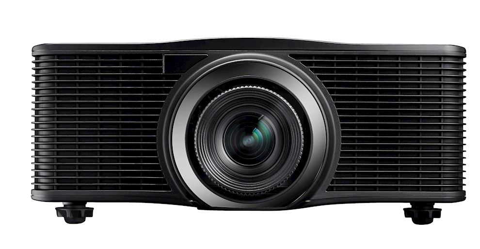 Optoma ZU1050 10,000lm WUXGA DLP Laser Projector (No Lens), Refurbished