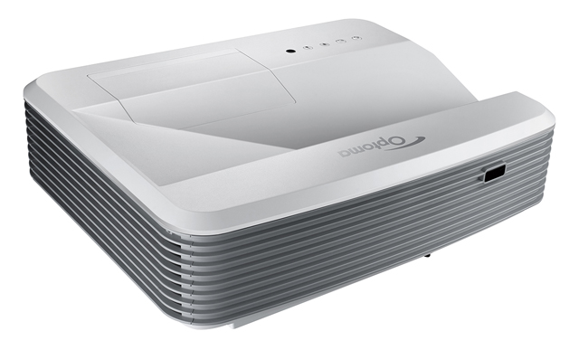 Optoma EH319UST 3500lm Full HD DLP Business Projector, Refurbished