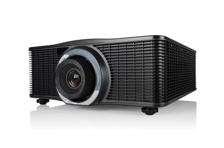 Optoma ZU650 6000lm WUXGA Professional DLP Projector (No Lens), Refurbished