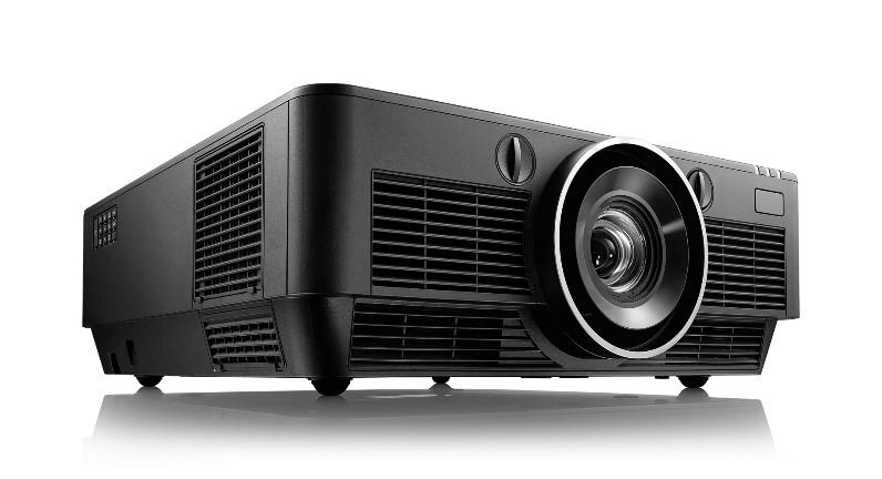 Optoma 4K500 5000lm 4K DLP Installation Projector, Refurbished