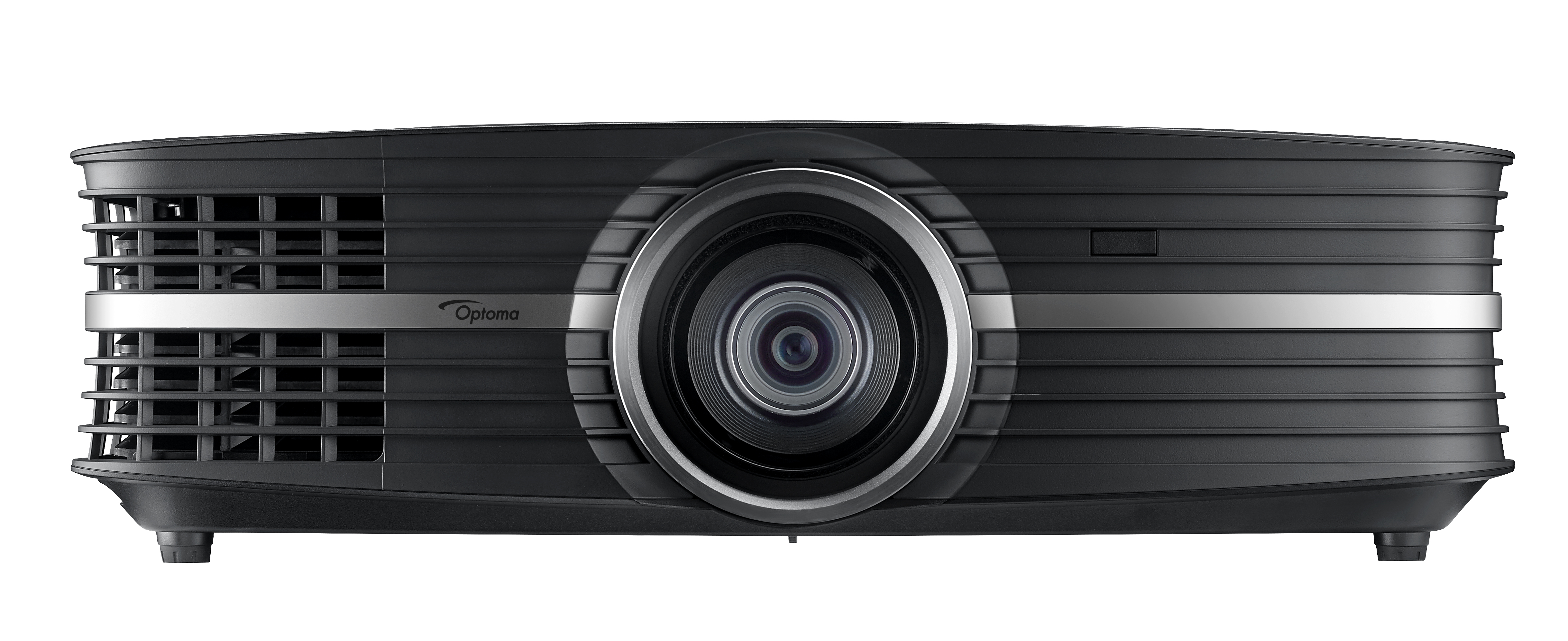 Optoma UHD65 2200lm 4K DLP Home Theater Projector, Refurbished