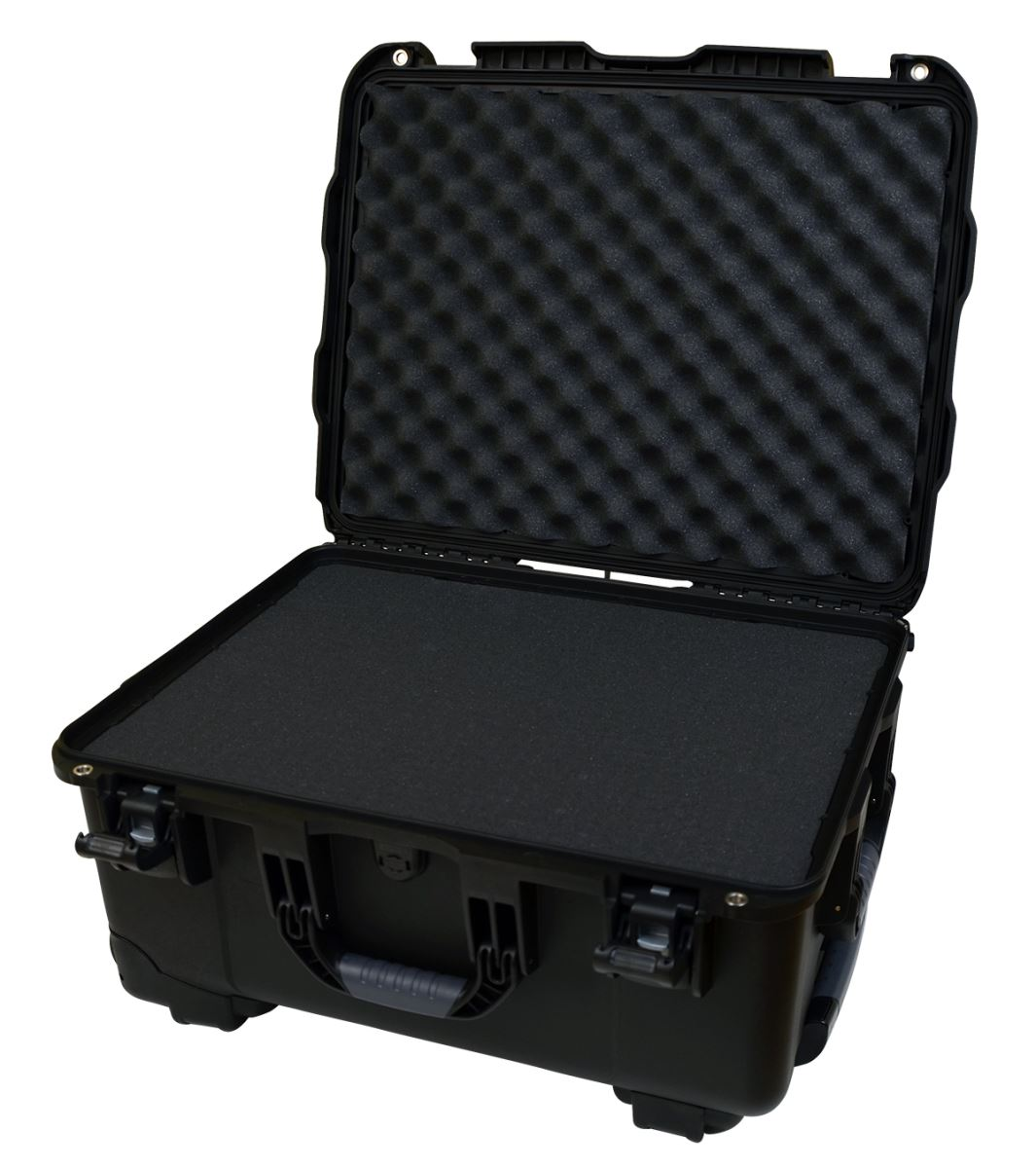 Gator GU-2015-10-WPDF Waterproof Case w/ Diced Foam, 20.5 x 15.3 x 10.1in.