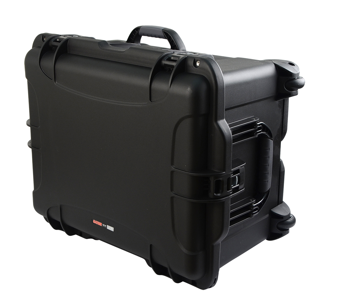 Gator GU-2217-13-WPNF Waterproof Case, 22 x 17 x 12.9in. (No Foam)