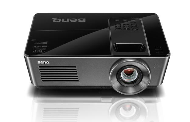 BenQ HC1200 2800lm Full HD Colorific DLP Projector