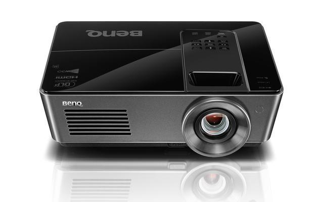 BenQ HC1200 2800lm Full HD Colorific DLP Projector