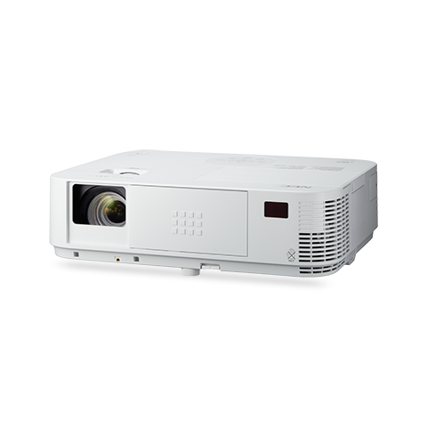 NEC NP-M403H 4000lm Full HD Entry Level Projector, Refurbished