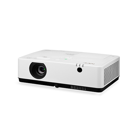 NEC NP-MC382W 3800lm WXGA LCD Projector, Refurbished