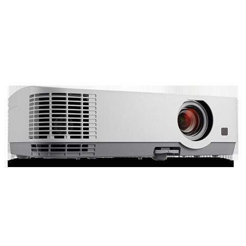 NEC NP-ME331W 3300lm WXGA LCD Projector, Refurbished