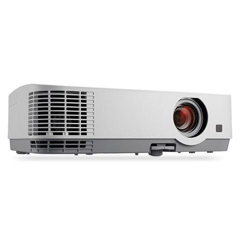 NEC NP-ME361W 3600lm WXGA LCD Projector, Refurbished