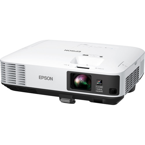 EPSON PowerLite Home Cinema 1450 4200lm Full HD Projector