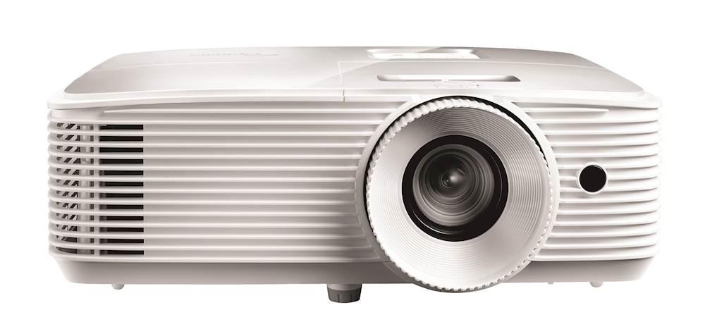 Optoma EH335 3600lm Full HD DLP Desktop Projector