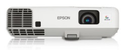 Epson PowerLite 93 Multimedia Projector, Refurbished