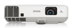 Epson PowerLite 95 Multimedia Projector, USED, More than 50% remaining lamp life