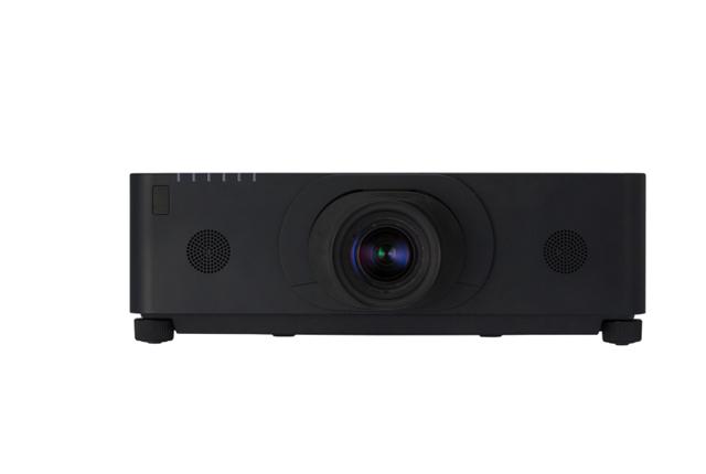 Hitachi CP-WU8700B 7000lm WUXGA Professional LCD Projector, Refurbished
