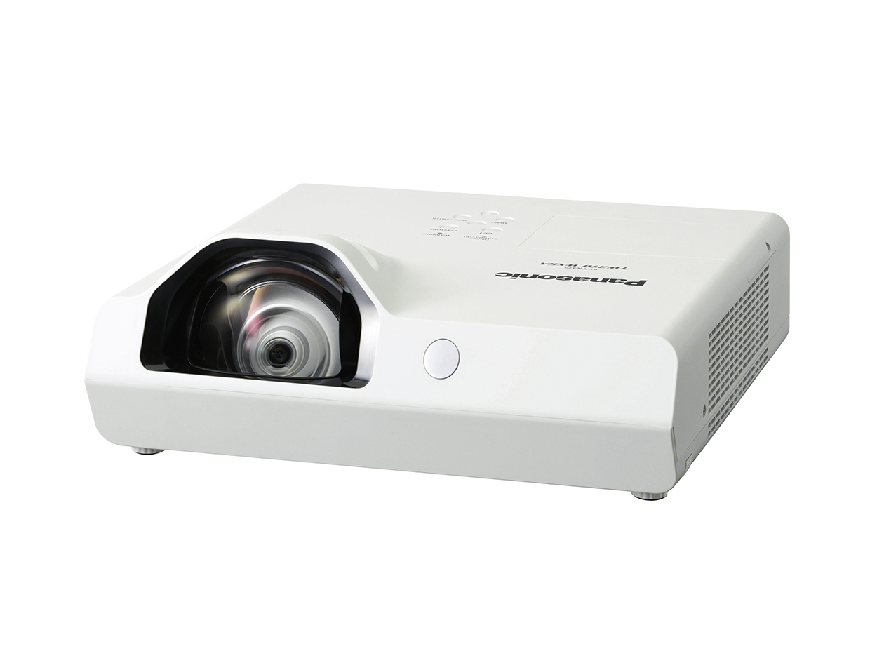Panasonic PT-TW370U 3300lm WUXGA Short-Throw LCD Projector