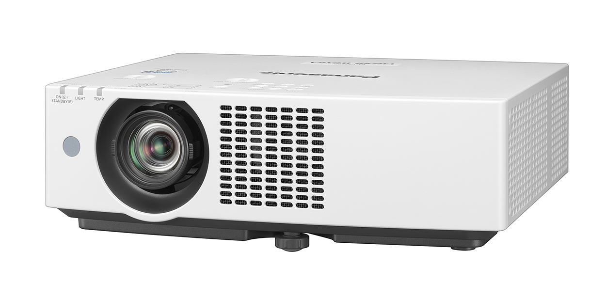 Panasonic PT-VMZ50U 5000lm WUXGA LCD Laser Projector