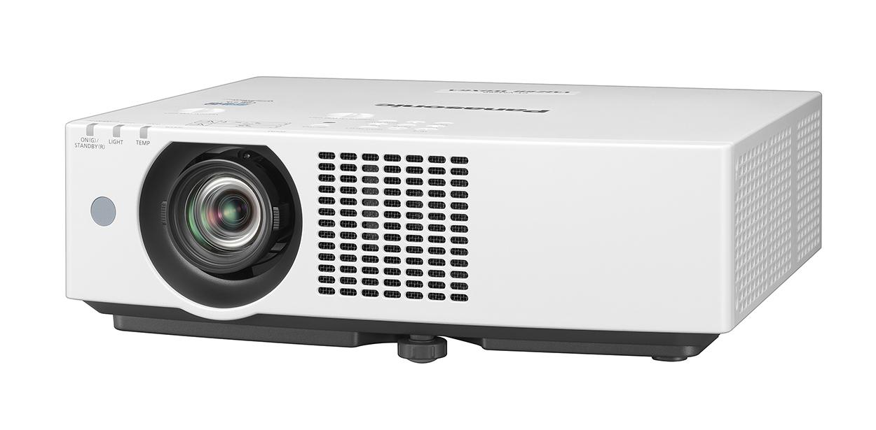 Panasonic PT-VMZ60U 6000lm WUXGA LCD Laser Projector