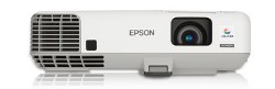 Epson PowerLite 96W Mulitmedia Projector, USED, Less than 20% Lamp Life Remaining
