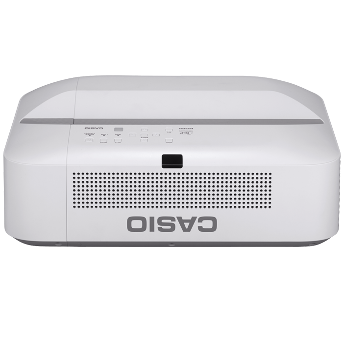 Casio XJ-UT312WN 3100lm WXGA Ultra Short Throw Lamp-Free DLP Projector