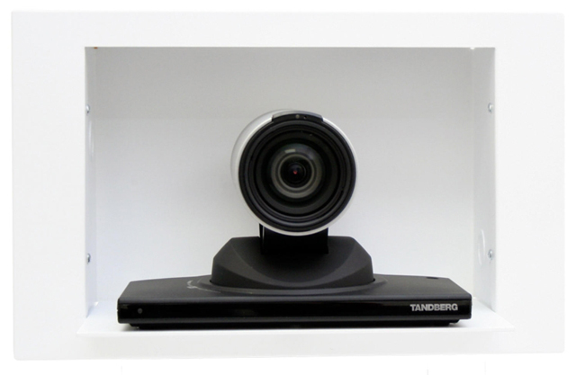 Vaddio 999-2225-015 In-wall Camera Enclosure