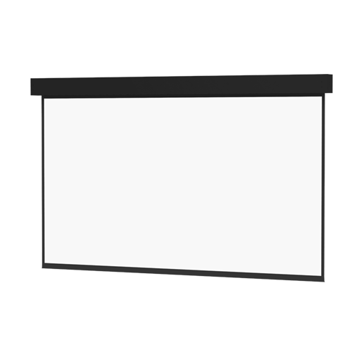 Da-Lite 264x264in Professional Electrol Screen, Matte White (1:1)