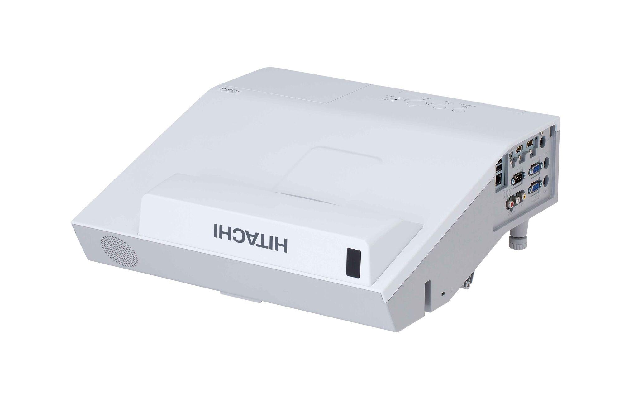 Maxell MC-AX3506 3600lm XGA Ultra Short Throw LCD Projector
