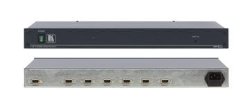 Kramer VP-6XLN 1:6 Computer Graphics Video Distribution Amplifier