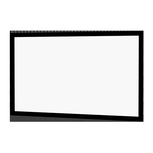 Da-Lite 108x192in Cinema Contour Screen, Da-Mat (16:9)