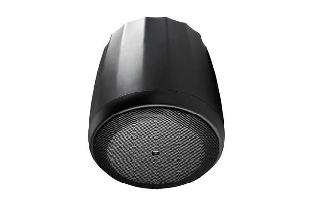 JBL C60PS/T Control 60PS/T Pendant Subwoofer, Crossover (Black)