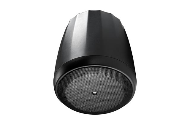 JBL C67P/T Control 67 P/T Full-Range Pendant Speaker (Black)